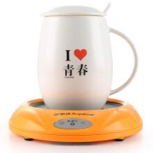 荣事达(Royalstar)HR02A 多功能电饼铛 烧烤盘 保温底座