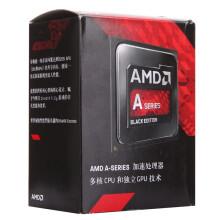 AMD APU系列 A10-7850K 四核 R7核显 FM2+接口 盒装CPU处理器