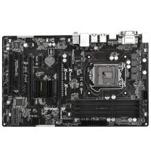 华擎(ASRock) B85 Pro4 主板(Intel B85/LGA 1150)