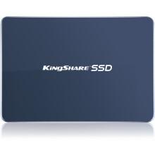 金胜(Kingshare)K300系列 64G SATA3固态硬盘
