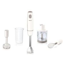 飞利浦(PHILIPS)料理机 家用多功能手持式可搅拌做辅食多配件合一 HR1608/03179元(满减)