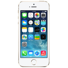 苹果(APPLE)iPhone 5s 16G版 3G手机(金色)WCDMA/GSM