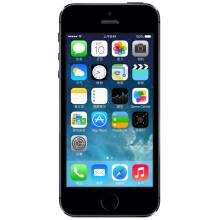 苹果(APPLE)iPhone 5s 16G版 4G手机(深空灰色)TD-LTE/TD-SCDMA/WCDMA/GSM