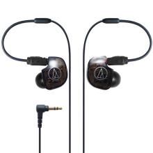 铁三角 IM03 三单元动铁入耳耳机 HIFI耳机 音乐耳机