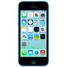 苹果(APPLE)iPhone 5c 32G版 3G手机(蓝色)WCDMA/GSM