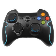 北通(Betop) BTP-2282 潘多拉 PC/PS3/安卓  智能无线游戏手柄 黑蓝