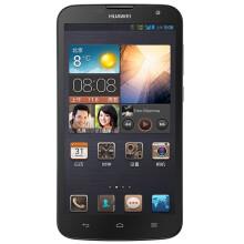 华为 G730-C00 电信3G手机(黑色) CDMA2000/GSM 双模双待