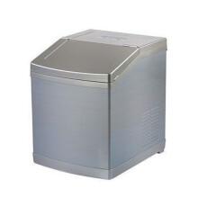 贝林桌上型家用冻冰机/商用全自动制冰机 日产25公斤 方冰