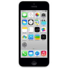 苹果(APPLE)iPhone 5c 16G版 4G手机(白色)TD-LTE/TD-SCDMA/GSM