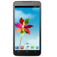 【京东商城】中兴 Grand Memo U5 8G版 3G手机 (蓝色) TD-SCDMA/GSM