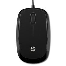 惠普(HP) H6E99AA#UUF X1200有线鼠标