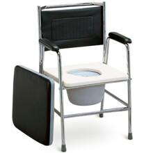 佛山轮椅老人孕妇坐厕器坐便椅FS-893