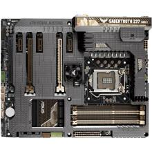 华硕(ASUS) SABERTOOTH Z97 MARK 1 主板 (Intel Z97/LGA 1150)