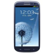 三星 Galaxy S3 I9308 3G手机 (青玉蓝) TD-SCDMA/GSM