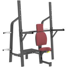 康强推肩训练器商用健身器材健身房团购综合训练器 6035