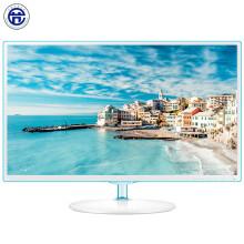 三星(SAMSUNG)23.6英寸 臻彩广视角 HDMI高清接口 不闪屏液晶电脑显示器 (S24D360HL)