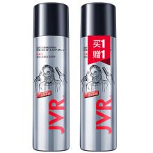 杰威尔男士激爽强塑定型喷雾发胶250ml(发蜡发泥 头发护理 造型喷雾 �ㄠ�水干胶 持久定型 女士男士)