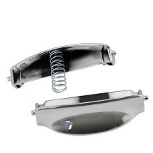 原装美的电压力锅开关按钮QS50B5/WQS50B5开盖按钮 开盖开关 门扣SN9702