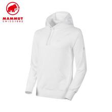 MAMMUT/猛犸象 Frottee 男士弹力柔软舒适卫衣 白色 XL