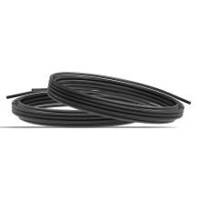 凯速钢丝跳绳备用绳耗材绳(3米*2条装)配件JP18-1