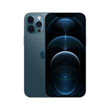 Apple 苹果 iPhone 12 Pro Max系列 A2412国行版 手机 256GB 海蓝色 8399元8399元