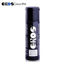 德国进口 Eros硅基人体润滑剂 防水润滑油 私处后庭润滑液 成人情趣性用品 30ml