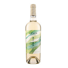 GREATWALL 长城葡萄酒 贵人香干白葡萄酒 12度 750ml    19.9元 (需用券)