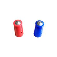 康祝(kangzhu) B型单罐 拔罐器 康祝单罐 气罐 抽气罐 不含抽气工具 磁针1对(红蓝各1)