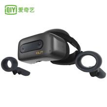 爱奇艺 奇遇2Pro VR体感游戏机 6DOF空间交互 VR一体机 6GB+128GB VR眼镜 3D头盔