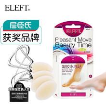 京东超市屈臣氏获奖明星产品 ELEFT 防磨脚凝胶水泡贴(脚后跟4片装)