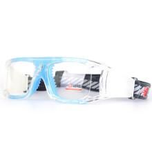 邦士度BASTO篮球眼镜运动近视眼镜 足球眼镜防撞击护目镜 近视定制套餐:BL022镜框+PC防爆防雾近视镜片 BL022:自选