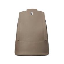 京东国际 HERMES爱马仕女包可调节肩带大容量出游双肩包简约便携时尚背包 杏色