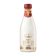 限地區:MENGNIU 蒙牛 每日鮮語 高品質鮮牛奶 1L  定期送 買12期送12期
