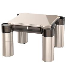 牌友麻将机 全自动餐桌两用麻将桌 豪华款-高端定制低音 香槟金