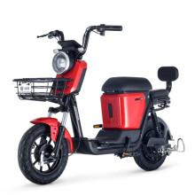 Luyuan 绿源 ZFA 蜜豆 新国标电动自行车 2899元