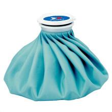 赞斯特 ZAMST 冰袋 避免温度过低冷敷冰敷袋受伤应急处理消肿发烧发热降温(1只装) 蓝色L(直径26cm)