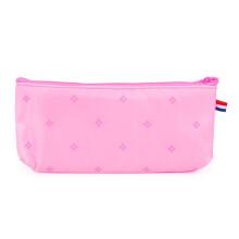 赠品笔袋小学生文具袋(赠品随机发货) 粉色
