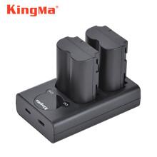劲码 NP-W235电池 适用富士fuJi X-T4相机锂电池充电器电板 充电器