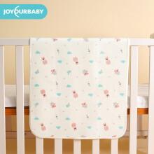 京东超市佳韵宝(Joyourbaby)隔尿垫婴儿防水可洗隔尿垫防水垫30*45 4色随机发货