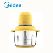 美的 Midea  LZ30E223捣蛋鬼系列绞肉机搅拌机料理机A型(玻璃机身)D型(不锈钢机身)可留言选发(线下同款