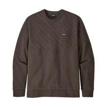 京东国际 patagonia巴塔哥尼亚男士长袖套头衫打底衫保暖衣居家室外上衣25320 Logw Bro(LDBR) XXS
