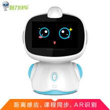 智力快车 金小帅智能机器人触摸学习机儿童学习早教国学教育智能对话陪伴机器人小胖 升级安卓AR版16G+32G