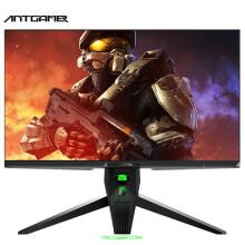 ANTGAMER 蚂蚁电竞 ANT321QC 27英寸IPS显示器(2560x1440、165Hz、100%sRGB)