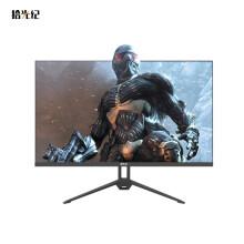 BOE 京東方 拾光紀 CG24H0 23.8英寸顯示器(1920×1080、144Hz、119%sRGB)