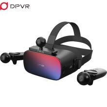大朋 DPVR P1 Pro 4k VR一体机 VR眼镜 体感游戏机 智能3D头盔 NOLO体感套装 6DOF手柄套装