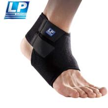 京东超市LP768KM护踝运动扭伤防护篮球羽毛球男女士通用脚踝关节护具 L