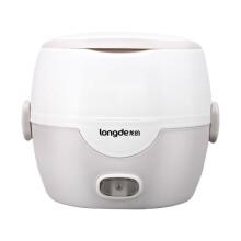 龙的 longde 蒸煮饭盒 LD-FH130B