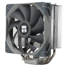 利民(Thermalright)AX120R  CPU风冷散热器 AGHP逆重力热管 支持AM4 4热管 S-FDB 12CM风扇 附带硅脂