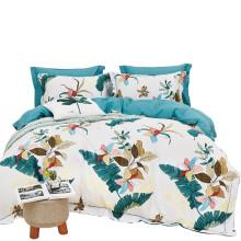 京东超市芳恩家纺 FN-Z8001 伊兰卡精梳棉四件套 床上用品床单被套4件套全棉套件福利礼品