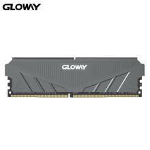 GLOWAY 光威 天策系列 DDR4 3000MHz 台式机内存条 8GB209元包邮(满减)(慢津贴后207.75元)(超级补贴)